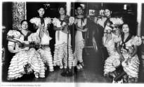 Anacaona-con-Graciela en el Havana Madrid Club de Broadway NY