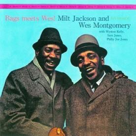 Bags meet Wes ! American Jazz Masters