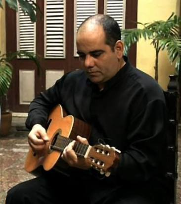 Efrain Rios