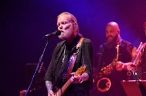 Greg Allman in 2016