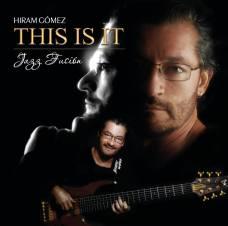 Hiram Gomez bajista