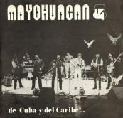 Mayohuacán LP de Cuba y del Caribe