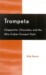 Rick Davies trompeta