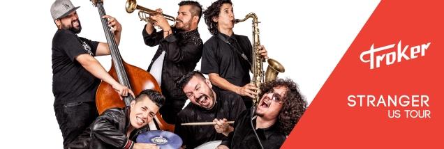Troker de Guadalajara
