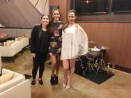 Anika Vila Trio 2