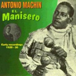 Antonio Machin en El manisero