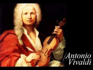 Antonio Vivaldi 1