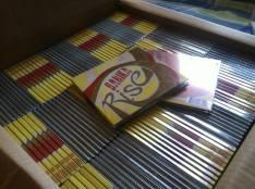 Barika CD