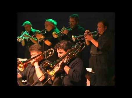 City Rhythm Orch w Joey de F 2004