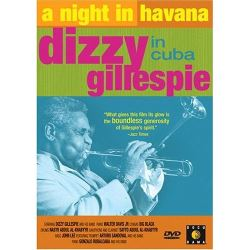 Dizzy in Cuba