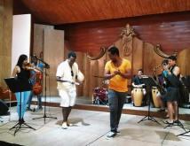Harvard Univ Students in Matanzas 3