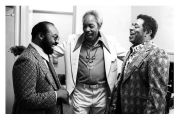 James Moody Sonny Sttit & Dizzy Gillespie good pic !