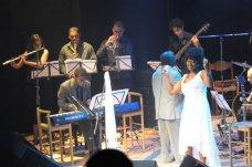 Joaquin Betancourt Big Band