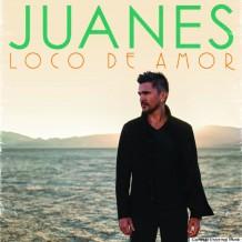JUANES album Loco de amor -