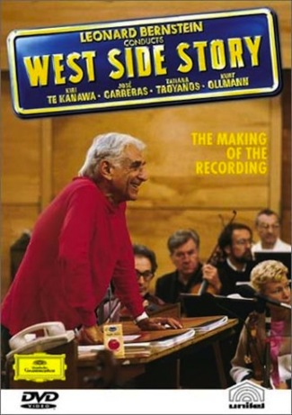 Leonard Berstein West Side Story