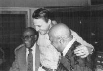 Mario Bauza c Rudy C y Messidor M Tanga 1992