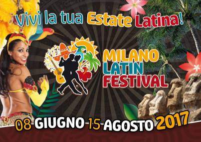 Milano Latin Festival 2017