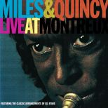 Miles and Quincy Live in Montreux