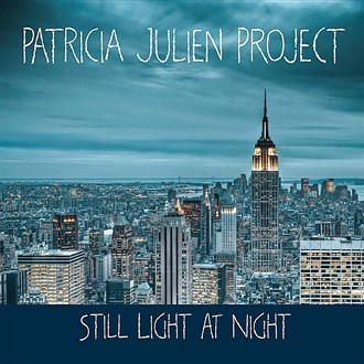 Patricia Julien Project Still light at night