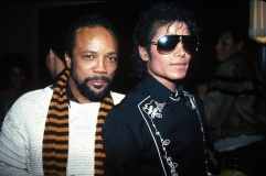 quincy-jones and michael-jackson