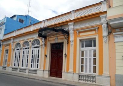 Sala White de Matanzas 1