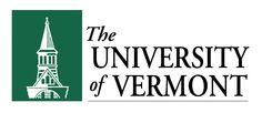 Univ of Vermont logo