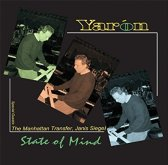 Yaron Gershovsky CD State of Mind