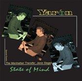 Yaron Gershovsky CD State of Mind