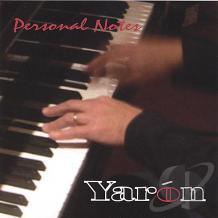 Yaron Gershovsky CD Yaron