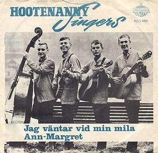 Abba's craddle Hootenanny Singers