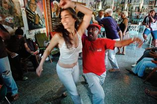 Bailadores de Sta Amalia New Generation