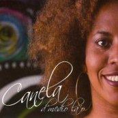 Canela CD De medio la'o 2011