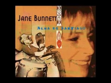 Jane Bunnett CD Alma de Santiago