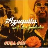 Los Jubilados acompanan a Camilo Azuquita