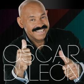 Oscar D'Leon en Bonito y sabroso