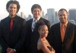 The Harlem Quartet 3