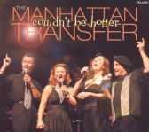 The Manhattan Transfer in Japan Couldn't be hotter