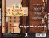 Bobby Sanabria BBUFT 2007 Grammy Nominee album