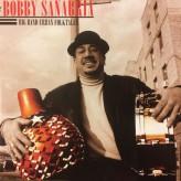 Bobby Sanabria Big Band Urban Folk Tales CD cover
