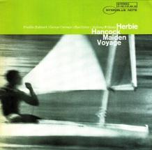 herbie hancock y su album maiden voyage 1