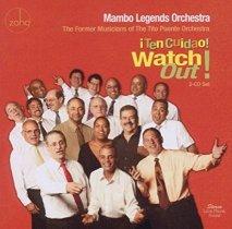 Mambo Legends Orchestra 1