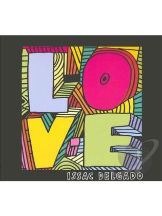 Pedrito Martinez con Issac Delgado CD L O V E Tributo a Nat King Cole