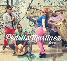 Pedrito Martinez y su 1er CD