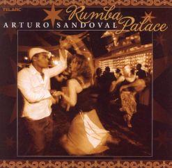 Tony Perez en Arturo Sandoval's Rumba Palace