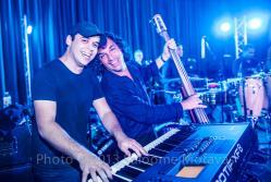 Tony Rodriguez y Abi Garcia 1