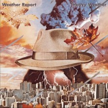 Weather Report album Heavy Weather debut of Zawinul's Birdland