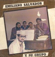 Emiliano Salvador y su Grupo c J C Acosta