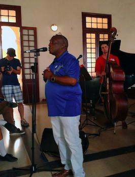 Jazz Band Univ de Harvard c Joaquin Betancourt 3