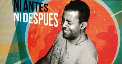 Roberto Carlos Cucurucho Valdes - Portada Ni antes ni despues (2014)