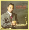 Victor Goines CD Genesis w his tenor sax